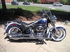 2015 Harley-Davidson Softail for sale 200534155