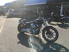 2015 Harley-Davidson Softail for sale 200539180
