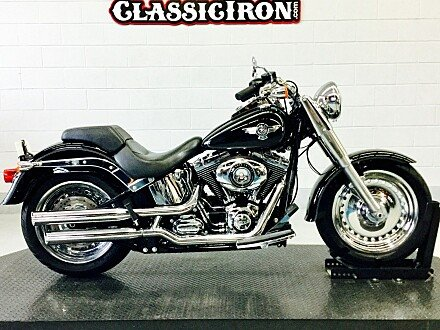 2015 Harley-Davidson Softail for sale 200558889