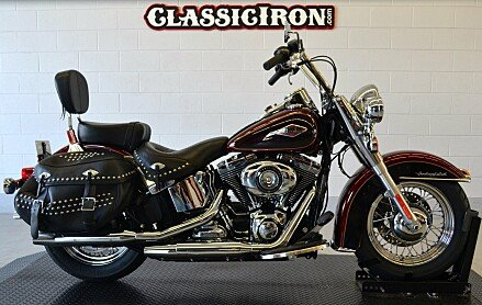 2015 Harley-Davidson Softail for sale 200559048