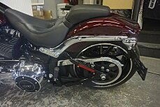 2015 Harley-Davidson Softail for sale 200560519