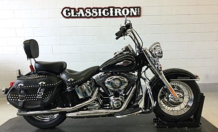 2015 Harley-Davidson Softail for sale 200563742