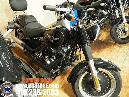 2015 Harley-Davidson Softail for sale 200567989