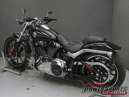 2015 Harley-Davidson Softail for sale 200579976