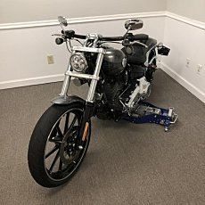 2015 Harley-Davidson Softail for sale 200589966