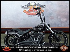 2015 Harley-Davidson Softail for sale 200592080