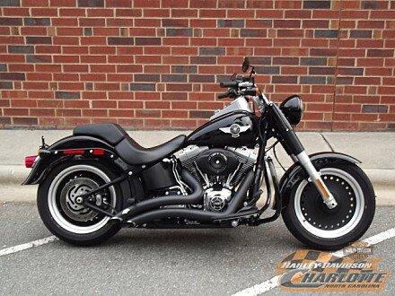 2015 Harley-Davidson Softail for sale 200592326