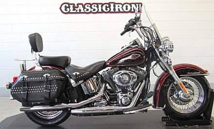 2015 Harley-Davidson Softail 103 Heritage Classic for sale 200596552
