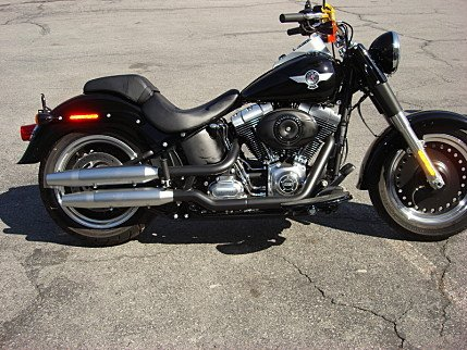 2015 Harley-Davidson Softail for sale 200597395