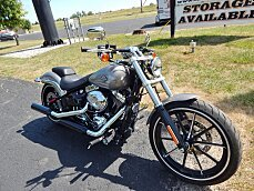 2015 Harley-Davidson Softail for sale 200604398