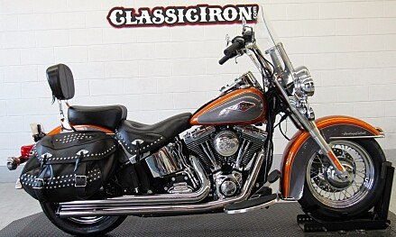 2015 Harley-Davidson Softail 103 Heritage Classic for sale 200615200