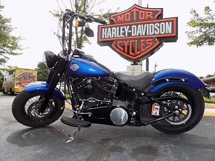 2015 Harley-Davidson Softail for sale 200617765