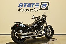 2015 Harley-Davidson Softail 103 Slim for sale 200625353