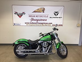 2015 Harley-Davidson Softail 103 Slim for sale 200626430