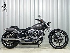 2015 Harley-Davidson Softail for sale 200626860