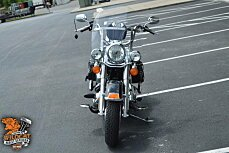2015 Harley-Davidson Softail 103 Heritage Classic for sale 200627015