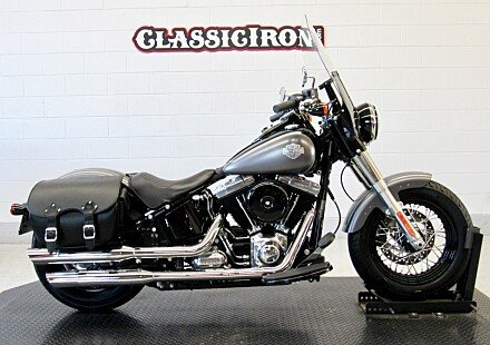 2015 Harley-Davidson Softail 103 Slim for sale 200652330