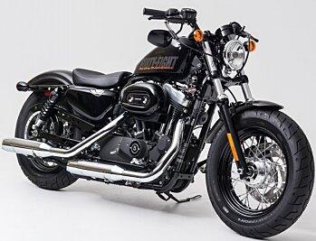 2015 Harley-Davidson Sportster for sale 200425019