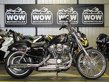 2015 Harley-Davidson Sportster for sale 200429661