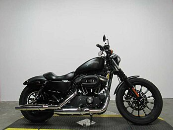2015 Harley-Davidson Sportster for sale 200431154