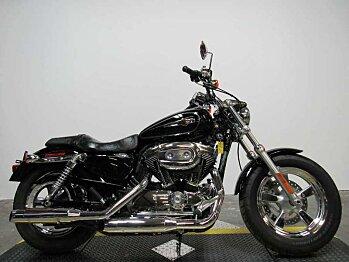 2015 Harley-Davidson Sportster for sale 200431173