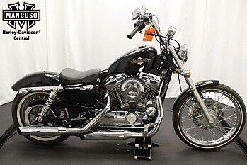 2015 Harley-Davidson Sportster for sale 200434223