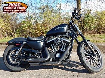 2015 Harley-Davidson Sportster for sale 200482987