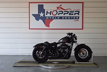 2015 Harley-Davidson Sportster for sale 200498921