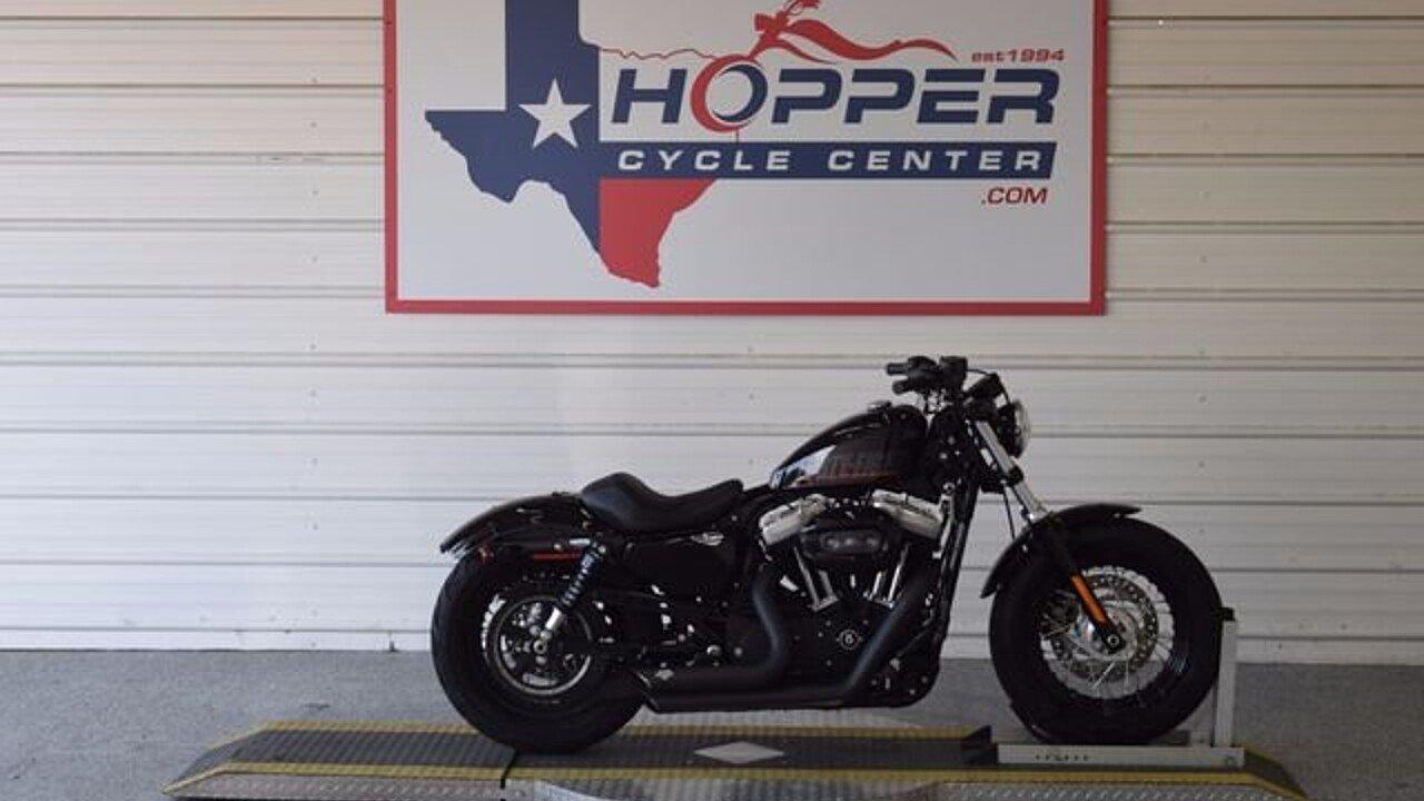 2015 Harley-Davidson Sportster for sale 200498921
