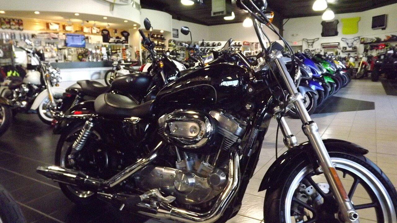 2015 Harley-Davidson Sportster for sale 200525490