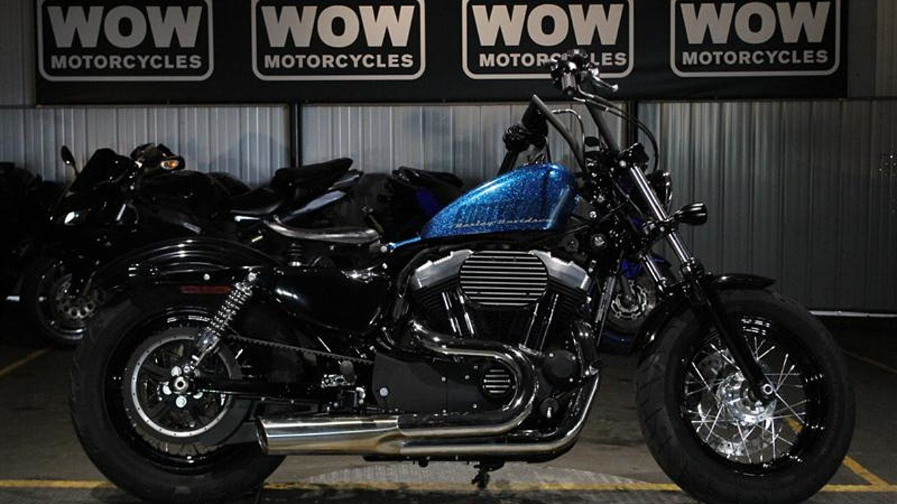 2015 Harley-Davidson Sportster for sale 200546592