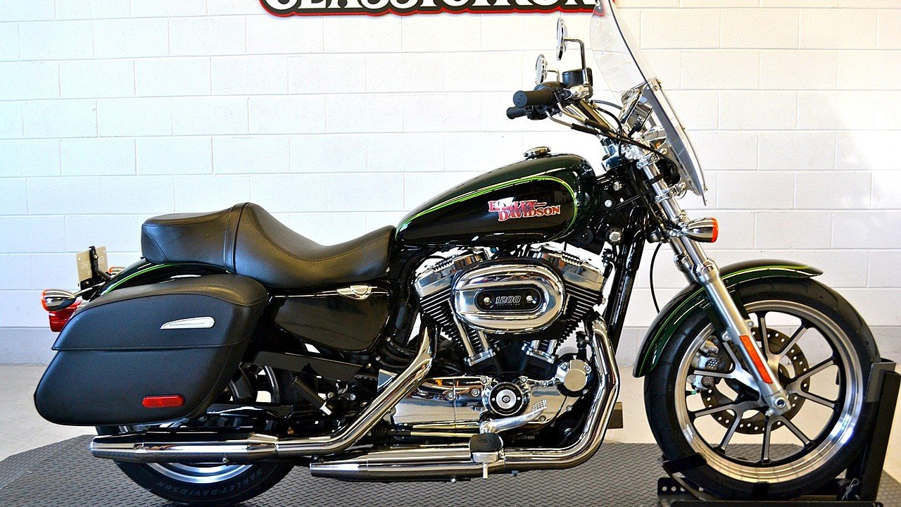 2015 Harley-Davidson Sportster for sale 200558927