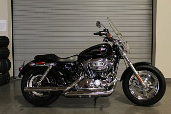 2015 Harley-Davidson Sportster for sale 200567259