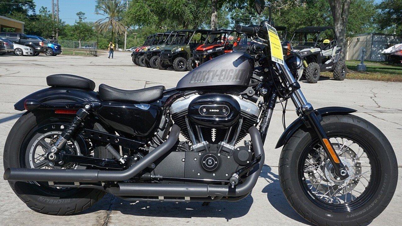 2015 Harley-Davidson Sportster for sale 200570465