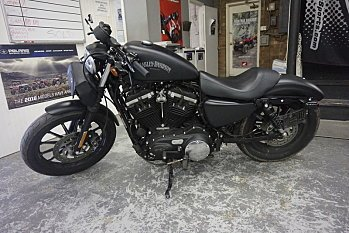 2015 Harley-Davidson Sportster for sale 200578635