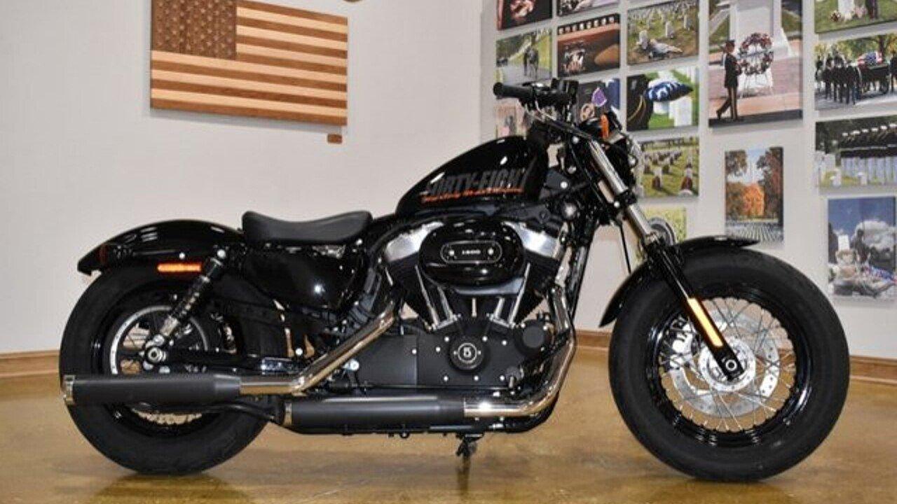 2015 Harley-Davidson Sportster for sale 200593321