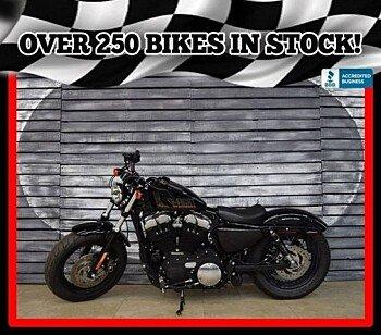 2015 Harley-Davidson Sportster for sale 200601481