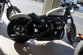 2015 Harley-Davidson Sportster for sale 200602489