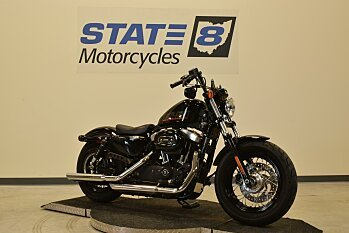 2015 Harley-Davidson Sportster for sale 200625357