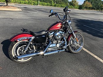 2015 Harley-Davidson Sportster for sale 200631795