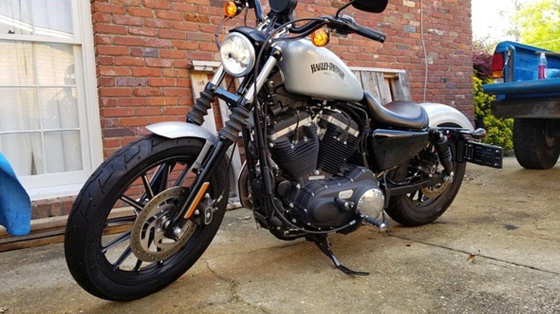 2015 Harley-Davidson Sportster for sale 200642891