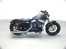 2015 Harley-Davidson Sportster for sale 200457942