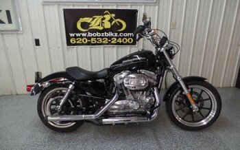 2015 Harley-Davidson Sportster for sale 200462125