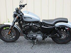 2015 Harley-Davidson Sportster for sale 200473817