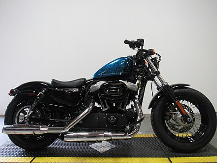 2015 Harley-Davidson Sportster for sale 200482470