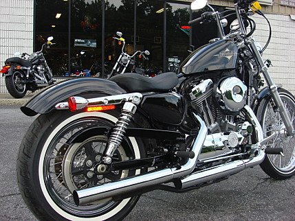2015 Harley-Davidson Sportster for sale 200482908