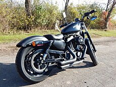 2015 Harley-Davidson Sportster for sale 200482987
