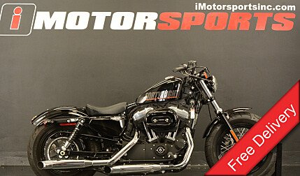 2015 Harley-Davidson Sportster for sale 200492524