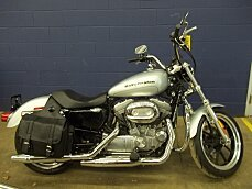 2015 Harley-Davidson Sportster for sale 200522920