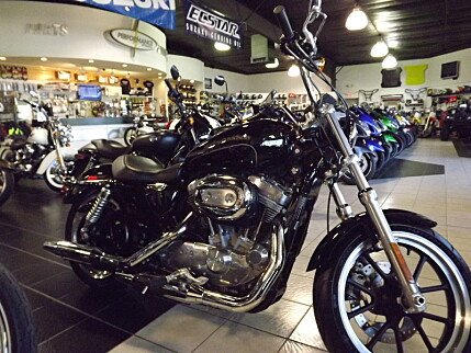 2015 Harley-Davidson Sportster for sale 200525490